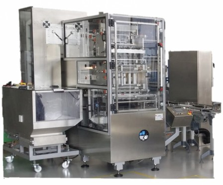 BCM 500 - 80 UPM