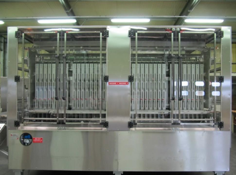 BCM 3000 mit Transportbecher 360 UPM